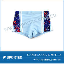 Hot seller! High performance nylon/elastane kids swimmng shorts kids hot shorts