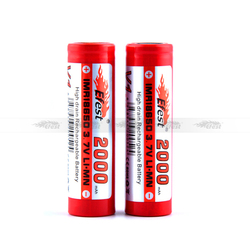 efest 18650 battery lithiumbattery king power 2000mah 3.7v efest imr 18650 battery