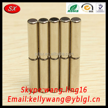 China Manufacturer Hot Sale Ferrite Magnet, Bar Magnet, Car Magnet With Competitive Price