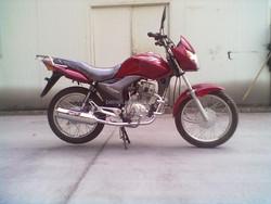 Cheap 150CC Titan Motorcycle, BZ150-2