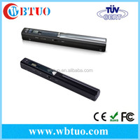 China supplier 900dpi A4 document Portable mini handy Scanner