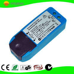 factory price Dimmable led driver 350mA 12v dimmable driver 24VDC dimmable led driver