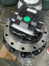 SE280LC-2 SE280LC-3 samsung track final drive motor assembly excavator