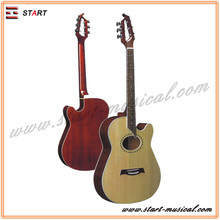 Marca China guitarras venta