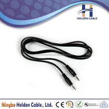 Security micro rca cable vga rca
