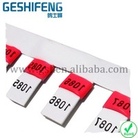 3000pc red green yellow blue coffee white hot rubber ring pigeon racing using pigeon roller