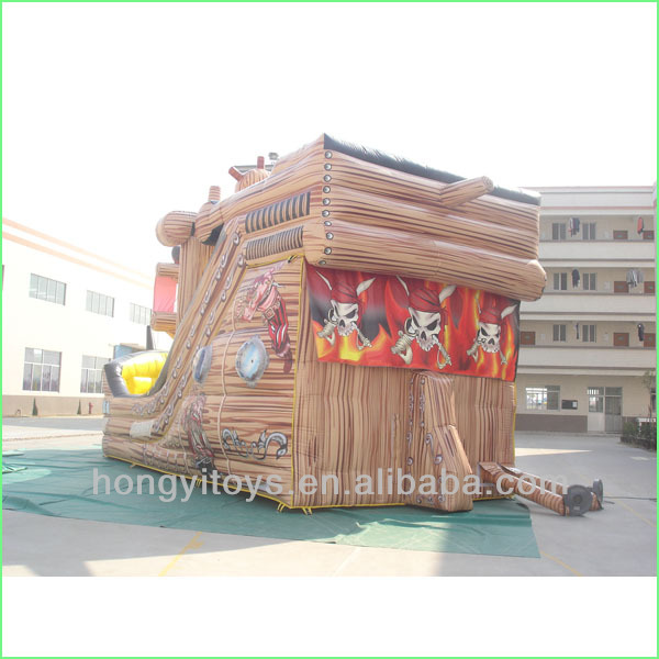 Inflatable Pirate Ship Bouncer 5.jpg