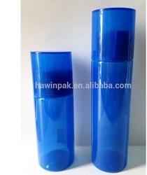 100ml 150ml pet bottle shampoo bottle plastic spray bottle