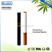 2015 New products ! China supplier wholesale bud-ds80 200puffs disposable e cigarette private label vaporizer pens