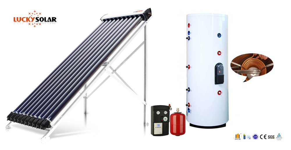 Copper Heat Pipe Split Pressurized Solar Water Heater.jpg