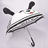 kids umbrella with animal shape cover