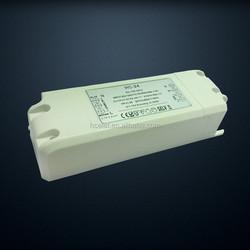 100-277vac input 48v 24w led driver 500ma CC