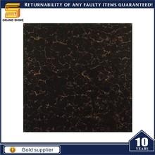 oem design golden polished carpet tiles