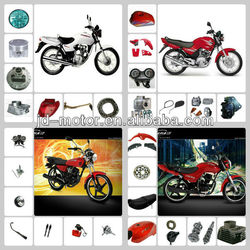 export Italika motorcycle to Mexico