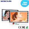 Open frame battery operated digital photo frame / Digital frame / Bulk digital photo frame