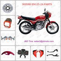Suzuki GS 125 engine parts wholesale