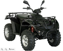 ATV UTILITY 300CC CVT 4X4 quad bike 4 wheeler atv