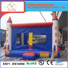 Fits school and other entertainment outdoor giant inflatable bouncy