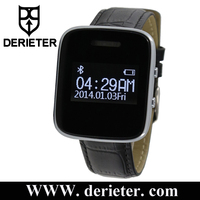 BEST SALE Vibration Alarm Bluetooth Smart Watch
