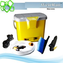 (7147) portable16L tank competitive powerful mobile car automatic washer