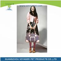 Lovoyager High Quality Pet Carrier Dog Bag Shoulder Bag