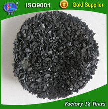 impregnated sliver activated carbon for water pruifier