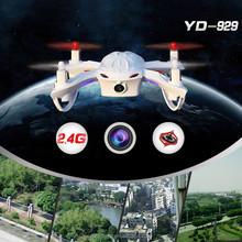 Yd-929 más nueva venta caliente 2.4 G 4ch barato mini quads