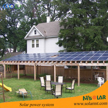 Home Appliances quality products solar power system MT-POWER-5000VA made in china wholesale