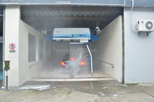 Touchless Car Wash PE-T360, Touchless Washing Machine, Car Wash Touchless