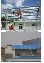 metal building kits