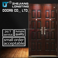 Latest Outside Two-leaf Double Door LTT-001-D With High Quality