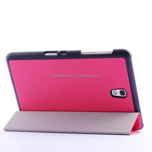 8.4 inch tablet leather attache cover case for Samsung GALAXY Tab S T700