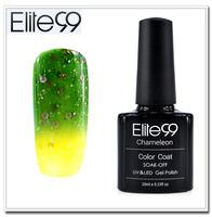 Mood Gel Soak Off UV/LED Wholesale Nail Colors 5731/2 10ml