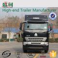 Sinotruk Howo A7 420HP camión Tractor