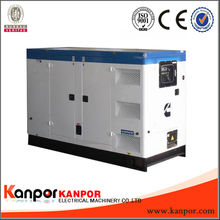 good choice!KANPOR With Cummins 500kw hospital silent generators used with ATS with CE,BV,ISO9001