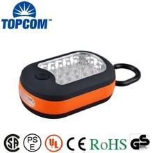 Mini Portable Worker 24 Led Magnetic Work Light