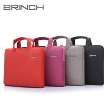 "11""13""14""15"" laptop bag document bag briefcase"