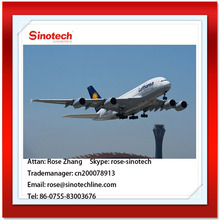 air shipping service to Europe