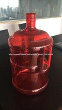 maquina sopladora de plastico para envases De BIDON