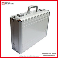 Very Cheap Aluminum Beauty Briefcase Tool Boxes For Tablet Cases