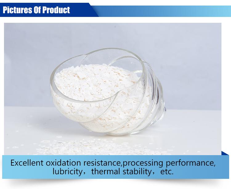Kautschukhilfsmitteln chlorierte polyethylen cpe
