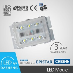 Hot new products! Reasonable price durable aluminum high power solar led module 12v