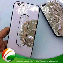 Quality Guaranteed Custom Printing Logo 2 In 1 Pc Tpu Print Case For Iphone 6