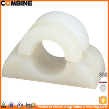 Plástico CapE40205 / E40206 para John Deere cosechadora