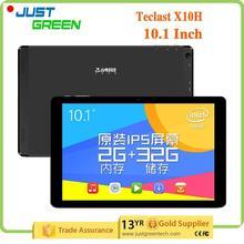 Buena calidad Teclast X10H 2 GB 32 GB Android 5.0 Wifi negro adultos juegos gratis descargar tablet pc con precios más bajos