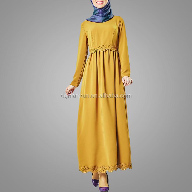 2017 New design fashion custom dubai abaya wholesale fashion muslim abaya maxi islamic clothing1.jpg