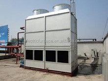 aluminum alloy shell opening cooling tower