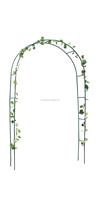garden trellis metal / garden wrought iron arches / gazebo arch