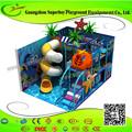 Crianças centro de entretenimento equipamentos fisher price mini playgrounds 154-11a