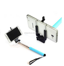 Most popular extendable wired selfie stick